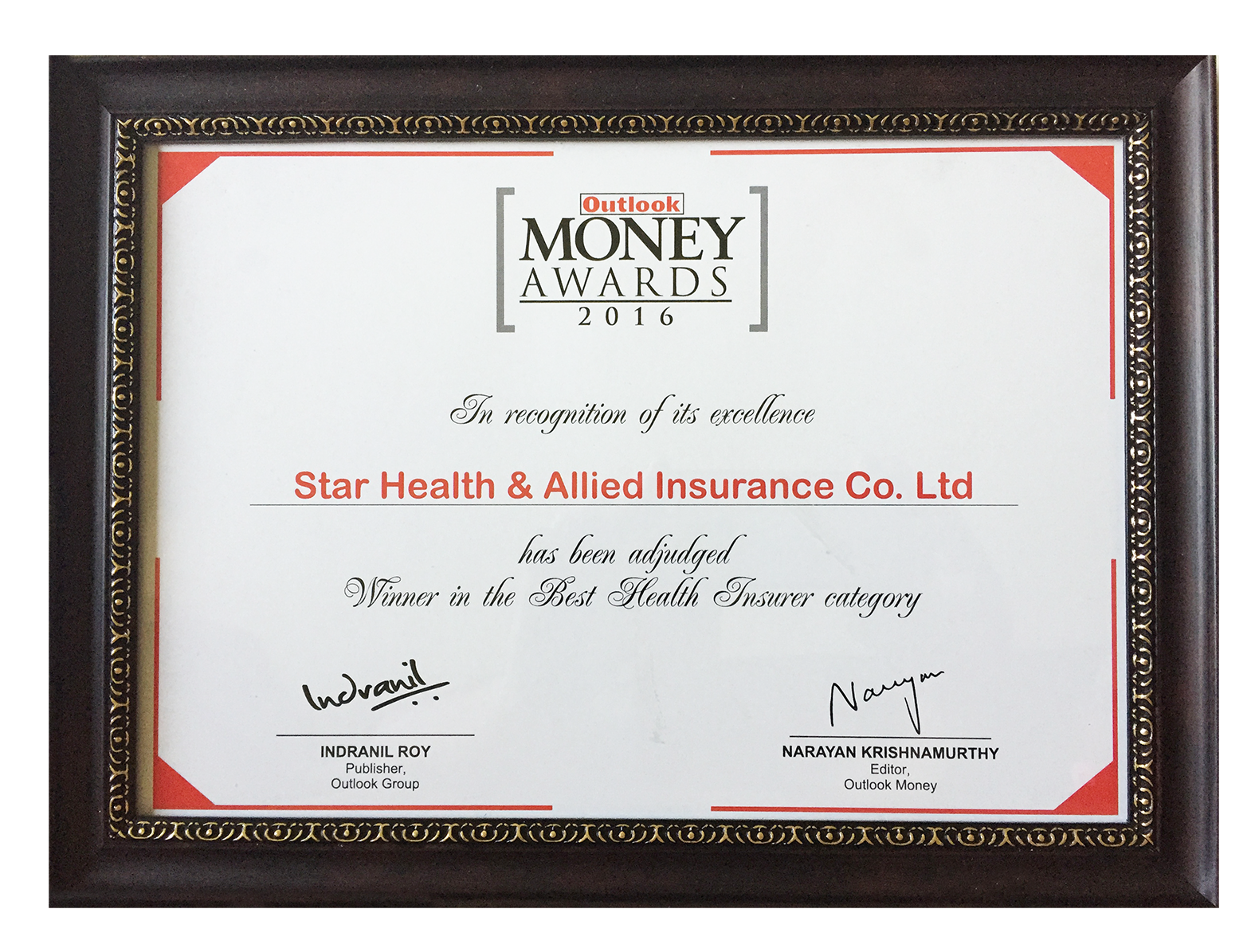 Our awards starhealth view image xflitez Choice Image